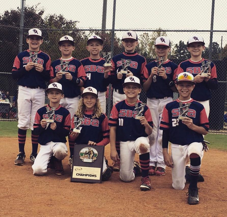 USSSA Beast of the East Preview April 2018